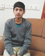 India hands over Pakistani boy to Rangers