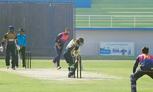 SSGC blow away SNGPL in swift one-day cup win