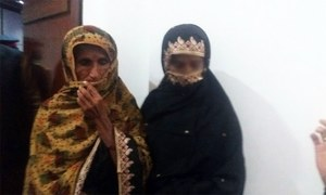 This incident is an affront to humanity: Senators hear details of DI Khan girl's abuse