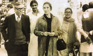 Special report: Chronicling Pakistan's political economy