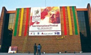 Where festivals converge