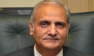 پنجاب یونیورسٹی کی زمین کے تنازعے پر وائس چانسلر مستعفی
