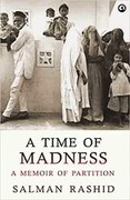 NON-FICTION: RELIVING MADNESS
