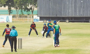 SNGPL, HBL remain in the hunt; UBL march on