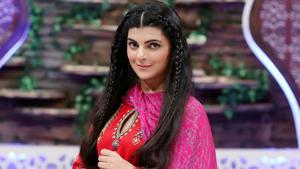 Meera's sister is gearing up for her TV debut alongside Shahroz Sabzwari