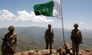 Pakistan's losses in war on terror fail to impact US discourse
