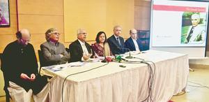 Jinnah Society plans to set up chair at KU, republish Quotes from the Quaid
