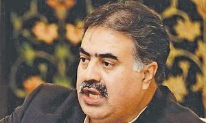 PML-N to 'wait and see' before fielding new CM candidate