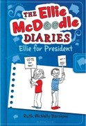 Book review: The Ellie Mcdoole Diaries