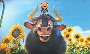 Movie review: Ferdinand finds a way!