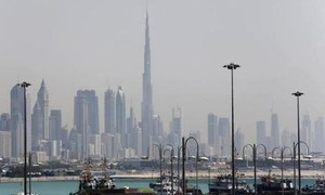 UAE chided over human rights record