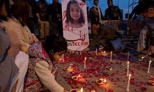 Punjab govt replaces head of JIT probing rape, murder of 6-year-old Zainab