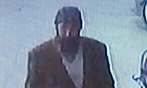 Police release new CCTV footage of 'person of interest' in Zainab rape, murder case