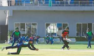 Unbeatable UBL steamroll Wapda to lift one-day title
