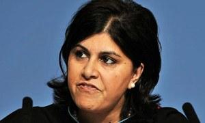 Saeeda Warsi calls for end to hypocrisy in Muslim societies