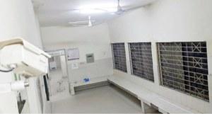 Bhara Kahu RHC renovated, provided proper health facilities