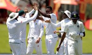 جنوبی افریقہ کی بھارت کو شکست، سیریز میں2-0 کی فیصلہ کن برتری