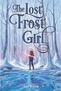 Book review: The Lost Frost Girl