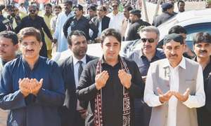 PTI itself got changed after failing to bring about change, says Bilawal