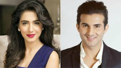 Mansha Pasha and Shahroz Sabzwari team up for drama 'Parwarish'