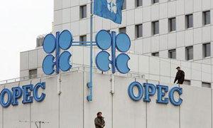 International oil market heads towards 'smooth rebalancing'