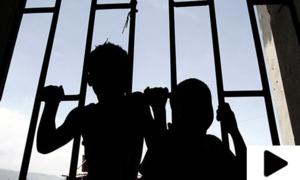 بچوں پر جنسی تشدد کے خلاف اہم قدم