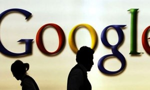 Google, Tencent eye collaboration on new technologies