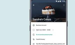 واٹس ایپ کی نئی بزنس ایپ متعارف