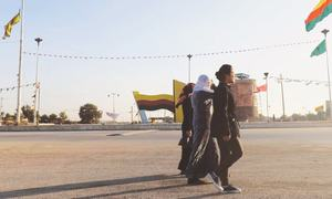 Turkey and Syria will never allow a Kurdish mini-state