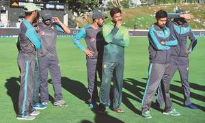 Guptill-inspired NZ inflict 5-0 sweep on Pakistan