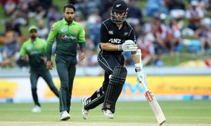 Editorial: Despite fresh talent, why do Pakistan fail to deliver on foreign pitches?