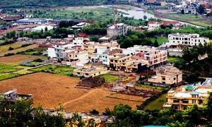 CDA may regularise construction in Banigala under amnesty scheme