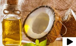 ناریل کے تیل کے حیرت انگیز فوائد