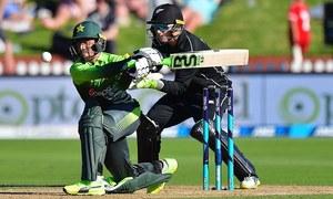پاکستان کو تاریخ میں تیسری مرتبہ 5-0 سے کلین سوئپ