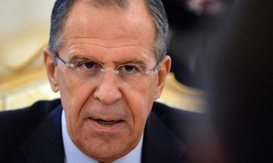 Russia warns against revoking nuclear deal with Iran