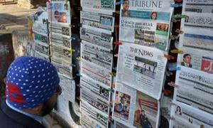 BLF's boycott of newspapers ends