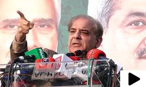 'کراچی اور پشاور کو لاہور کے ہم پلہ شہر بنادینگے'
