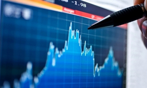 Economic train remains on track