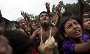 Myanmar blames Bangladesh for missing Rohingya repatriation deadline