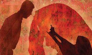 Transgender person allegedly gang-raped in Peshawar