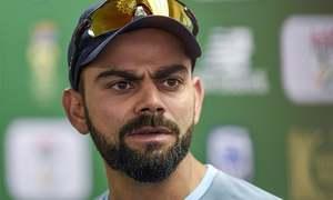 India looking forward to 'rectifying mistakes', says Kohli