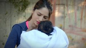 Neelum Muneer's next TV drama puts the spotlight on abandoned babies