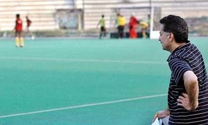Hasan Sardar eyes Asian Games title as camp begins