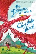 Book review: The Dragon with a Chocolate Heart