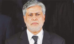 Accountability court unfreezes bank accounts of Dar's charity