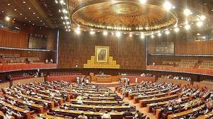 پارلیمانی گالیوں کی ڈکشنری