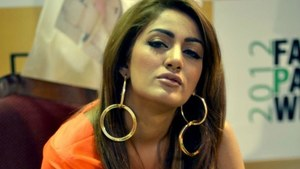 Never spoke to TV channels about my personal life, says Mathira about divorce rumours