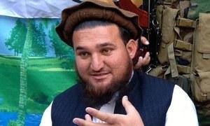 Interior ministry has no information on Ehsanullah Ehsan, Senate told