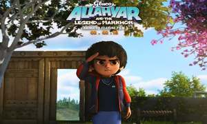 Peek Freans Gluco and Allahyar team up to teach kids important life lessons