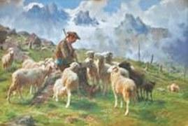 OEUVRE: ROSA'S PICTURESQUE FARM